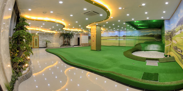 安いゴルフ用品店